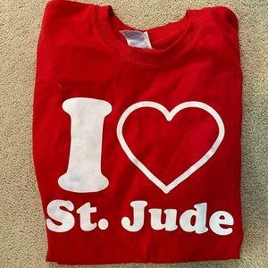 St. Jude Tee